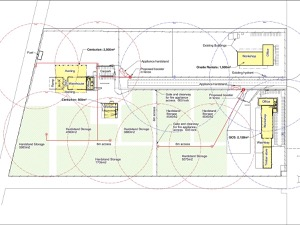 Site Planning Design Documentation