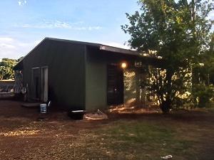 Katherine Region - Yarralin Structural Assessments