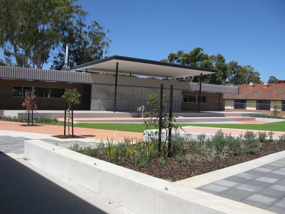 Bullsbrook District High School