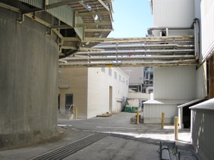 CSBP Fertilisers Plant Upgrade