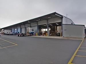 Centurion Transport Distribution Centre